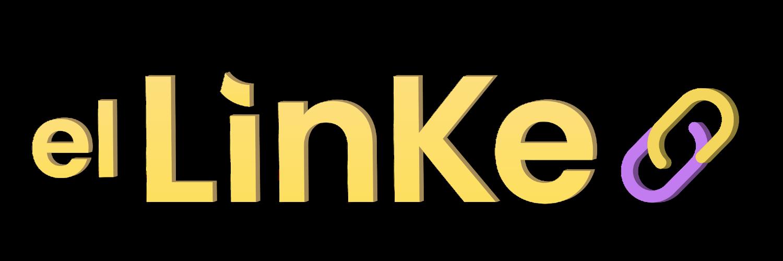 el LinKe Logo Cropped